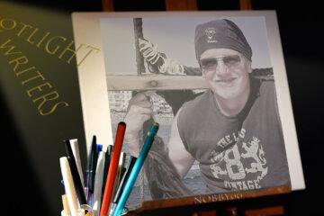 Spotlight On Writers - Nobby66 at Spillwords.com