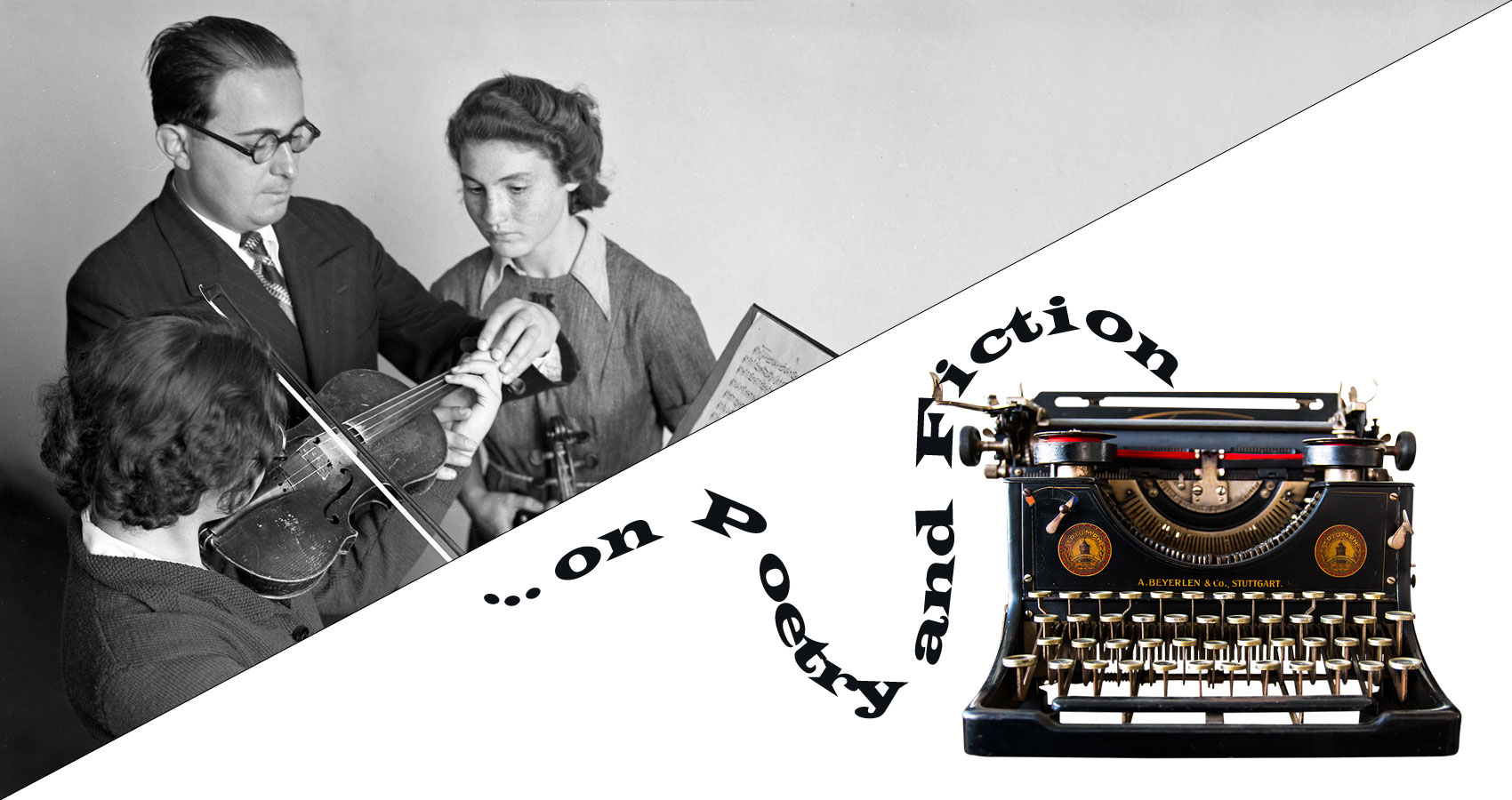 "...on Poetry and Fiction - A Poem dedicated to ""The Music Man"" by Phyllis P. Colucci at Spillwords.com"