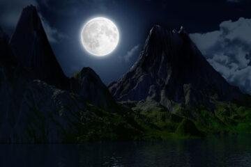 A Midnight Dream written by JAnn Bowers at Spillwords.com