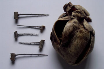Artefacts written by Rick Dove at Spillwords.com