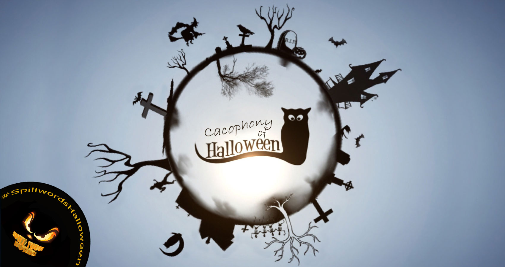 Cacophony Of Halloween by Storyteller at Spillwords.com