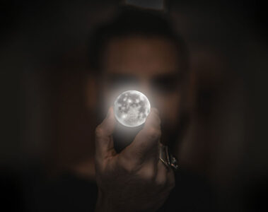Full Moon Again written by Ipsita Banerjee at Spillwords.com