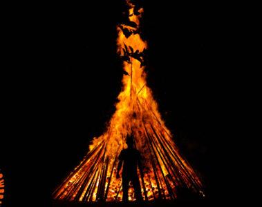 HELLFIRE MAN written by MZ CLARKE at Spillwords.com