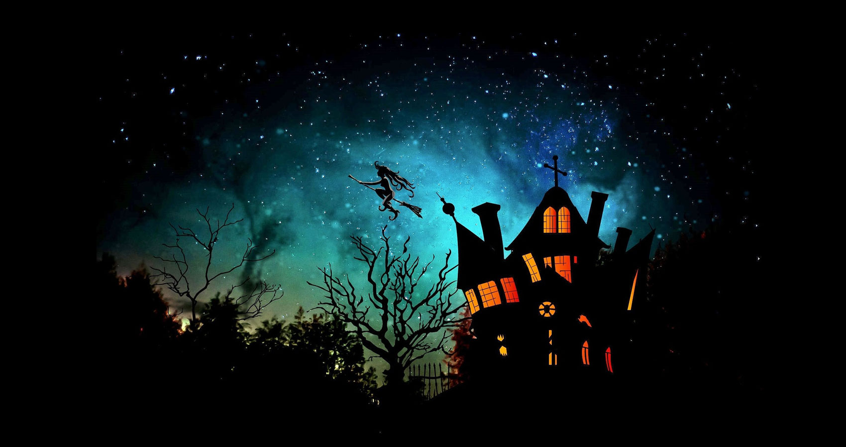 History of Halloween, article at Spillwords.com