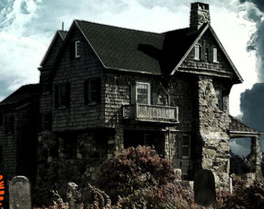 Horror House written by Debbie Aruta at Spillwords.com