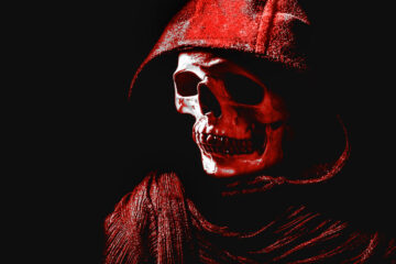 THE MASQUE OF THE RED DEATH by Edgar Allan Poe at Spillwords.com