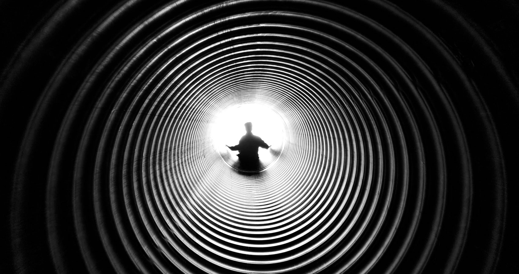 The Black Hole written by Khalid Belkhalfi at Spillwords.com