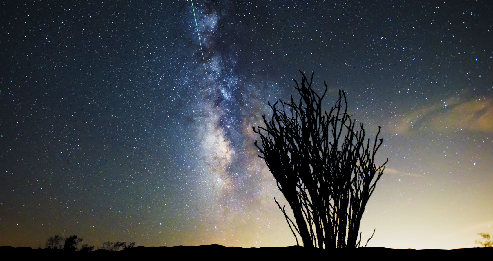 The Perseids by Aurora Kastanias at Spillwords.com