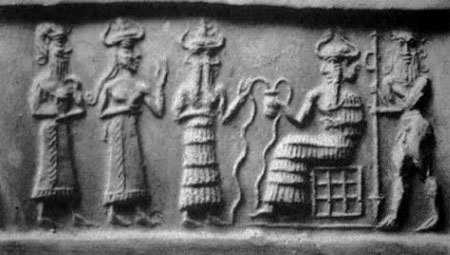 ANCIENT FICTIONALITY: RELIGION AND CREATIVITY - MESOPOTAMIAN RELIGION I by Stanley Wilkin at Spillwords.com