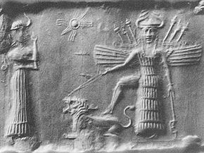 ANCIENT FICTIONALITY: RELIGION AND CREATIVITY - MESOPOTAMIAN RELIGION II by Stanley Wilkin at Spillwords.com