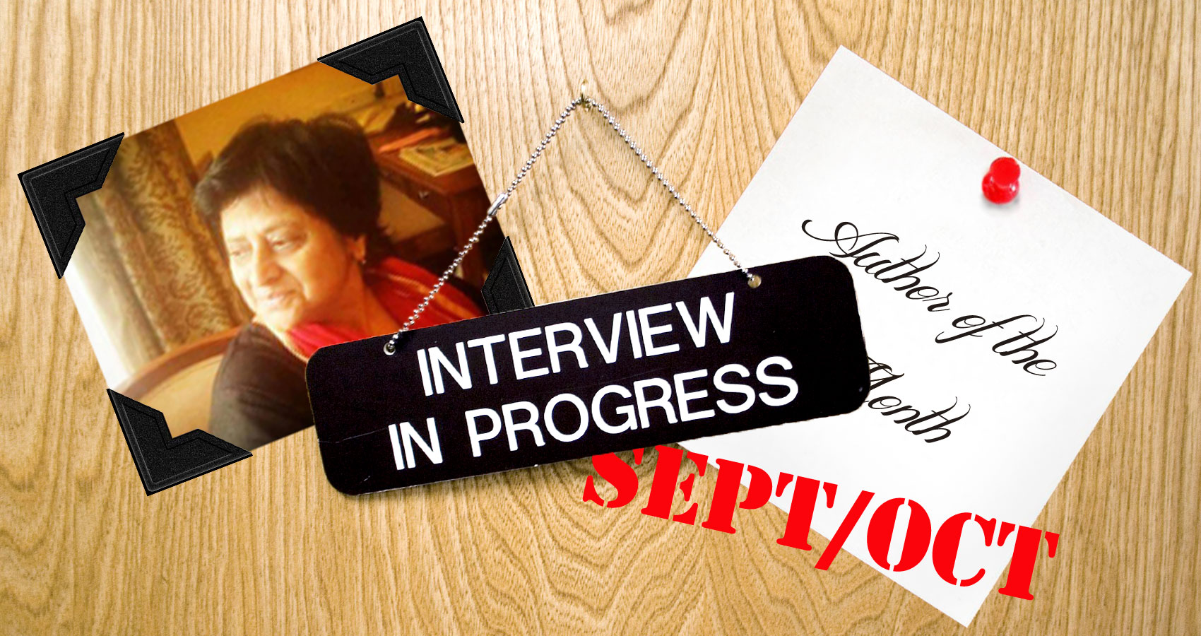 Interview Q&A With Dr Santosh Bakaya at Spillwords.com