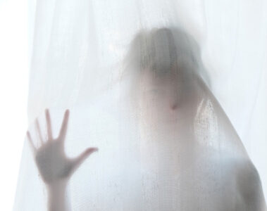 It's finished. It's over. The curtain has fallen. by Nara Hodge at Spillwords.com