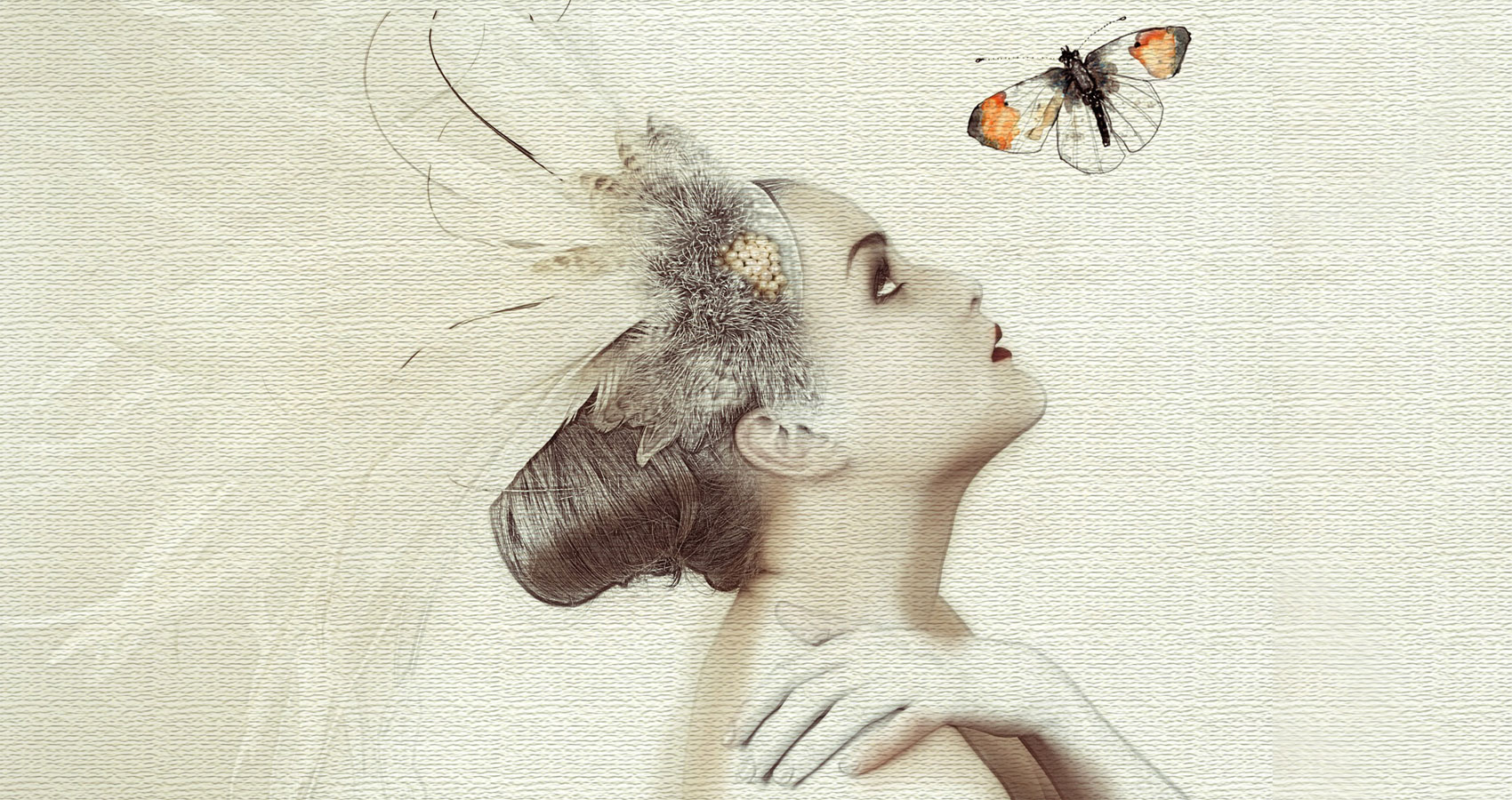 METAMORPHOSED TO LOVE, written by Orlando Blake at Spillwords.com