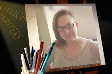 Spotlight On Writers - Emily Vieweg at Spillwords.com