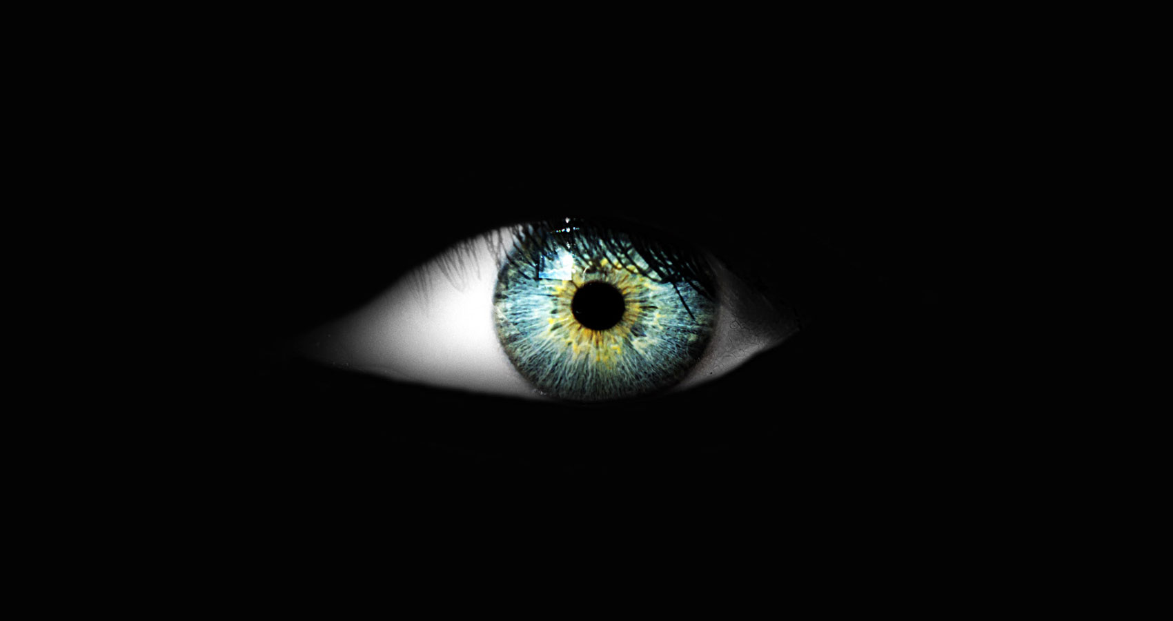 Third Eye written by NikNik at Spillwords.com