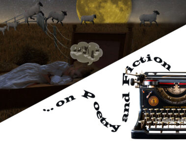 ...on Poetry and Fiction - THE WALTZ OF GHOULS (Insomnia) written by Phyllis P. Colucci at Spillwords.com
