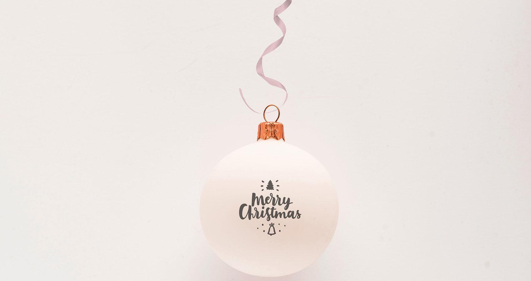 At Christmas written by Edgar Albert Guestat Spillwords.com
