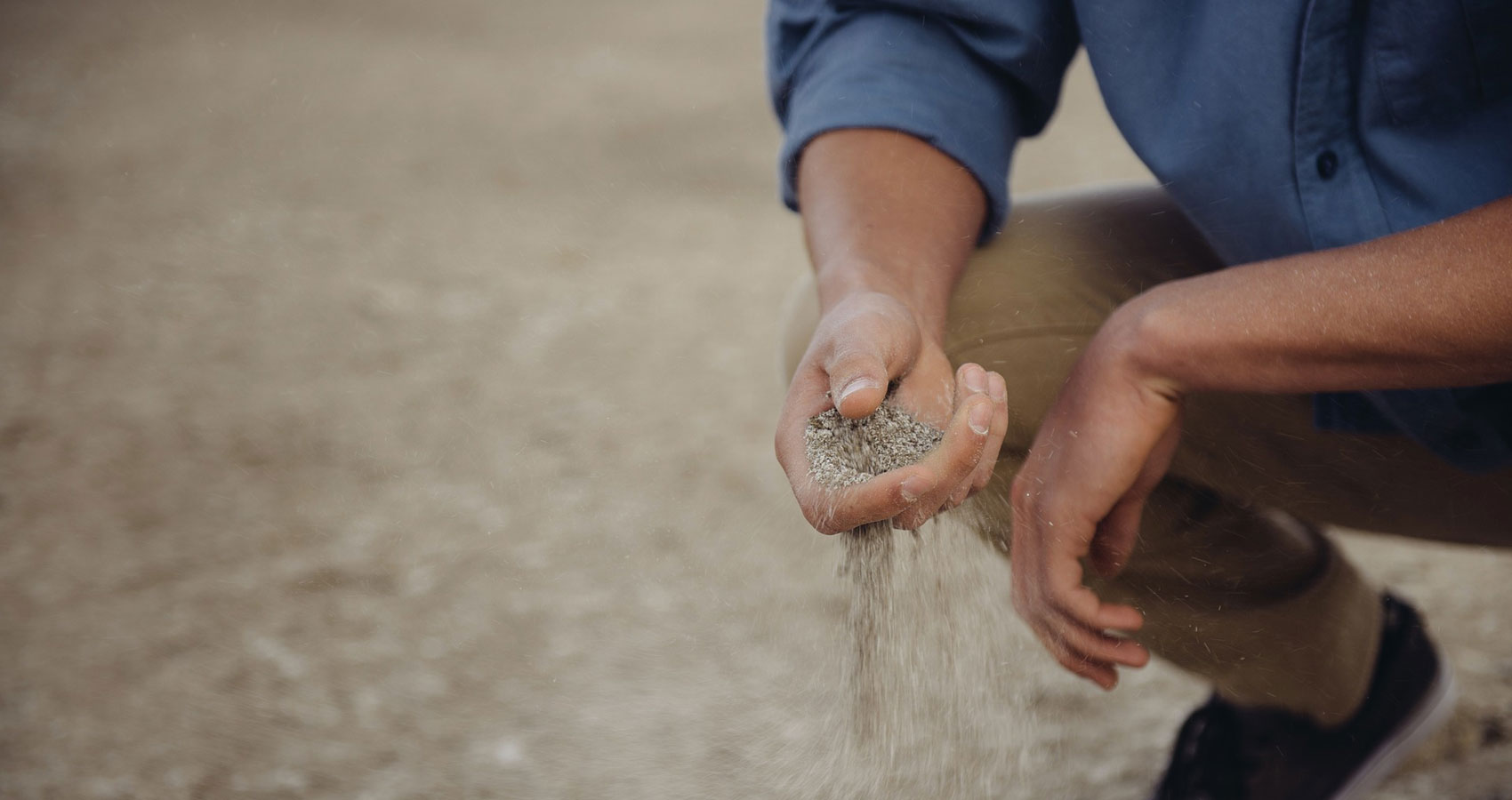 Carving His Name In Sand, written by Stanley Wilkin at Spillwords.com