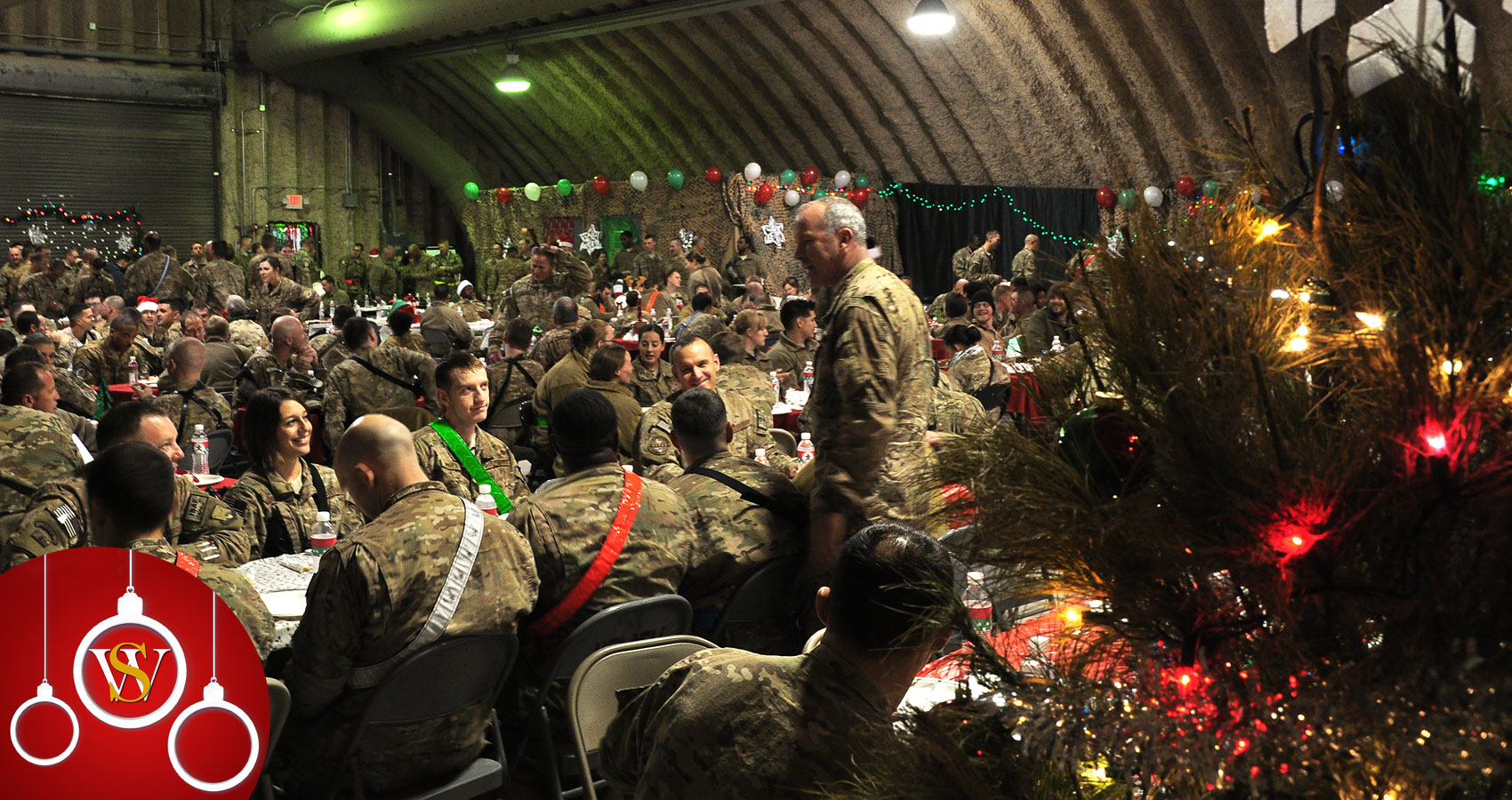 Christmas in Kandahar by Roger Turner at Spillwords.com