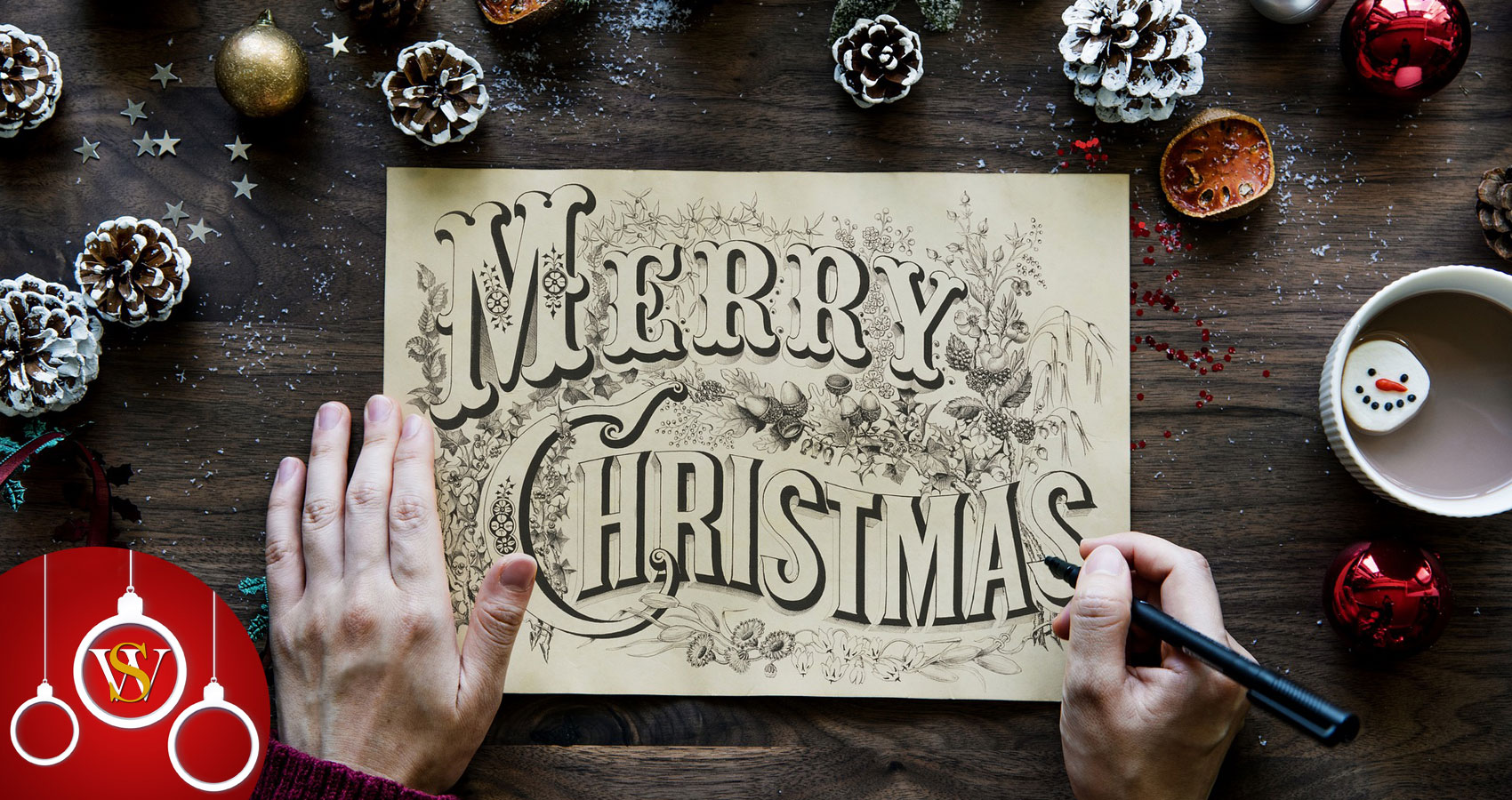 Christmas written by Ian Fletcherat Spillwords.com