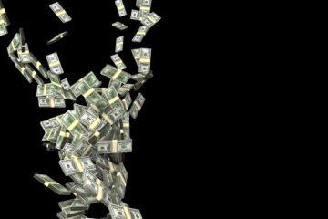 Cliche: Money Talks! by Charlie Bottle at Spillwords.com