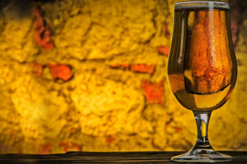 HOW BEER WAS DISCOVERED: THE TRUE MYTHOLOGY, written by Michael H. Brownstein at Spillwords.com