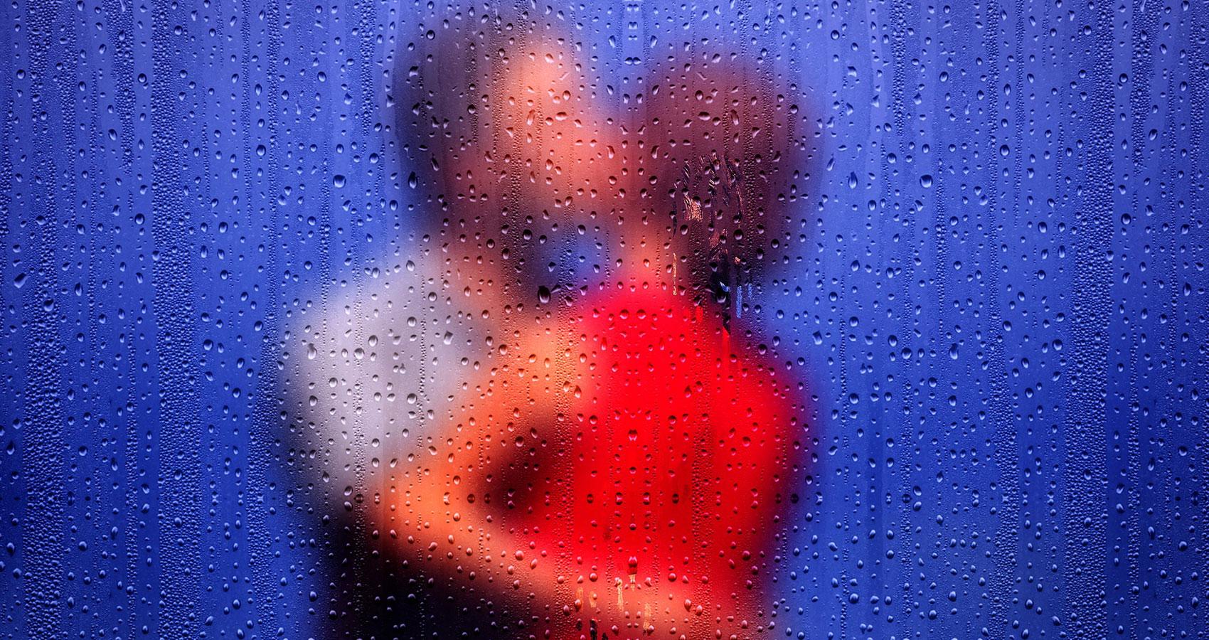 Je t'aime infinitement by Sofia Kioroglou at Spillwords.com