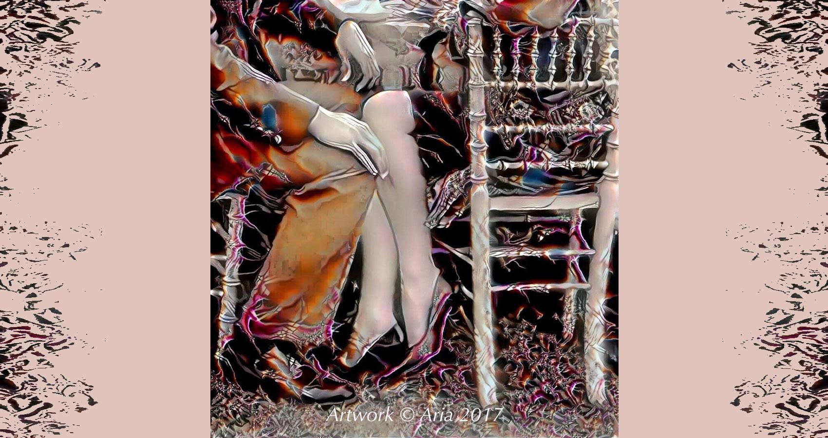 Magnetism by Aria Gardiner-Lorde at Spillwords.com