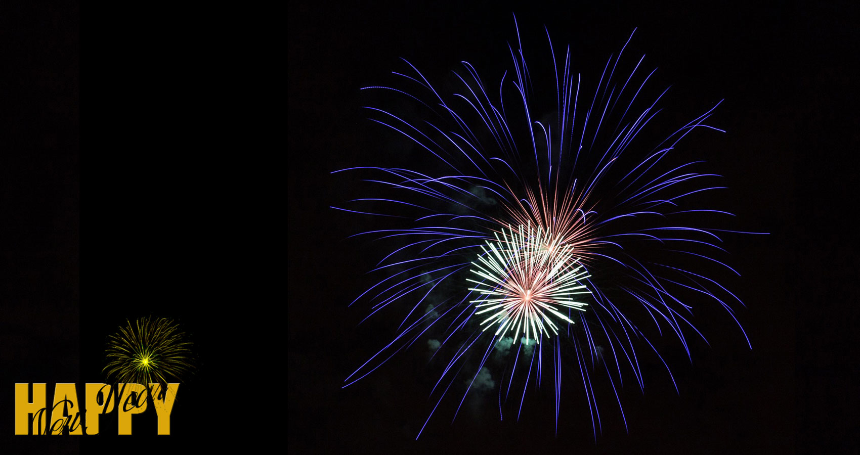 New Year's Wish written by Roger Turner at Spillwords.com