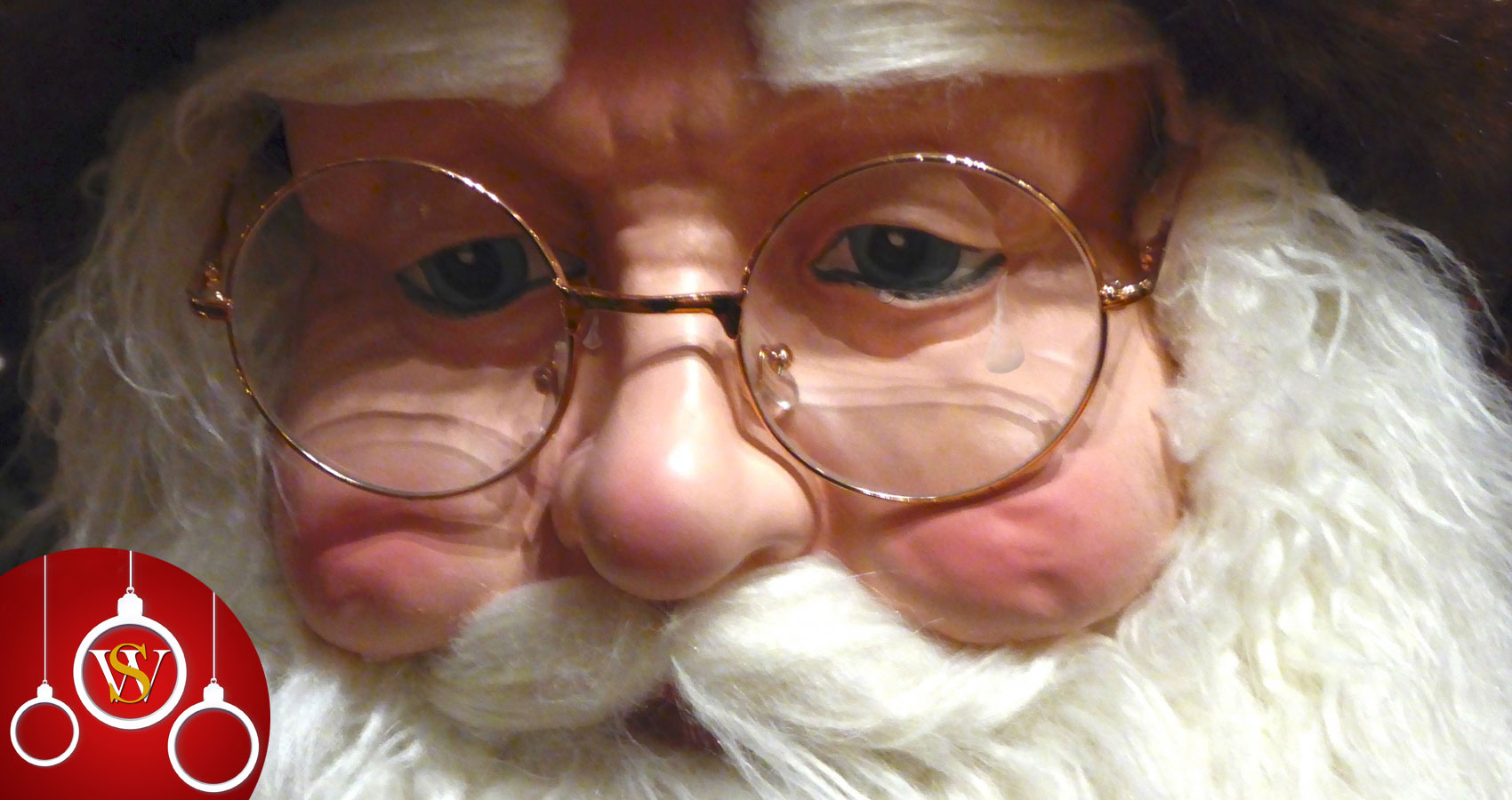 Santa Claus' Nightmare written by Dr Santosh Bakaya at Spillwords.com