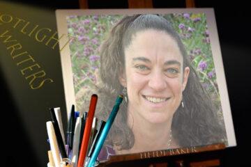 Spotlight On Writers - Heidi Baker at Spillwords.com