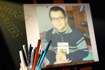 Spotlight On Writers - Francesco Abate at Spillwords.com