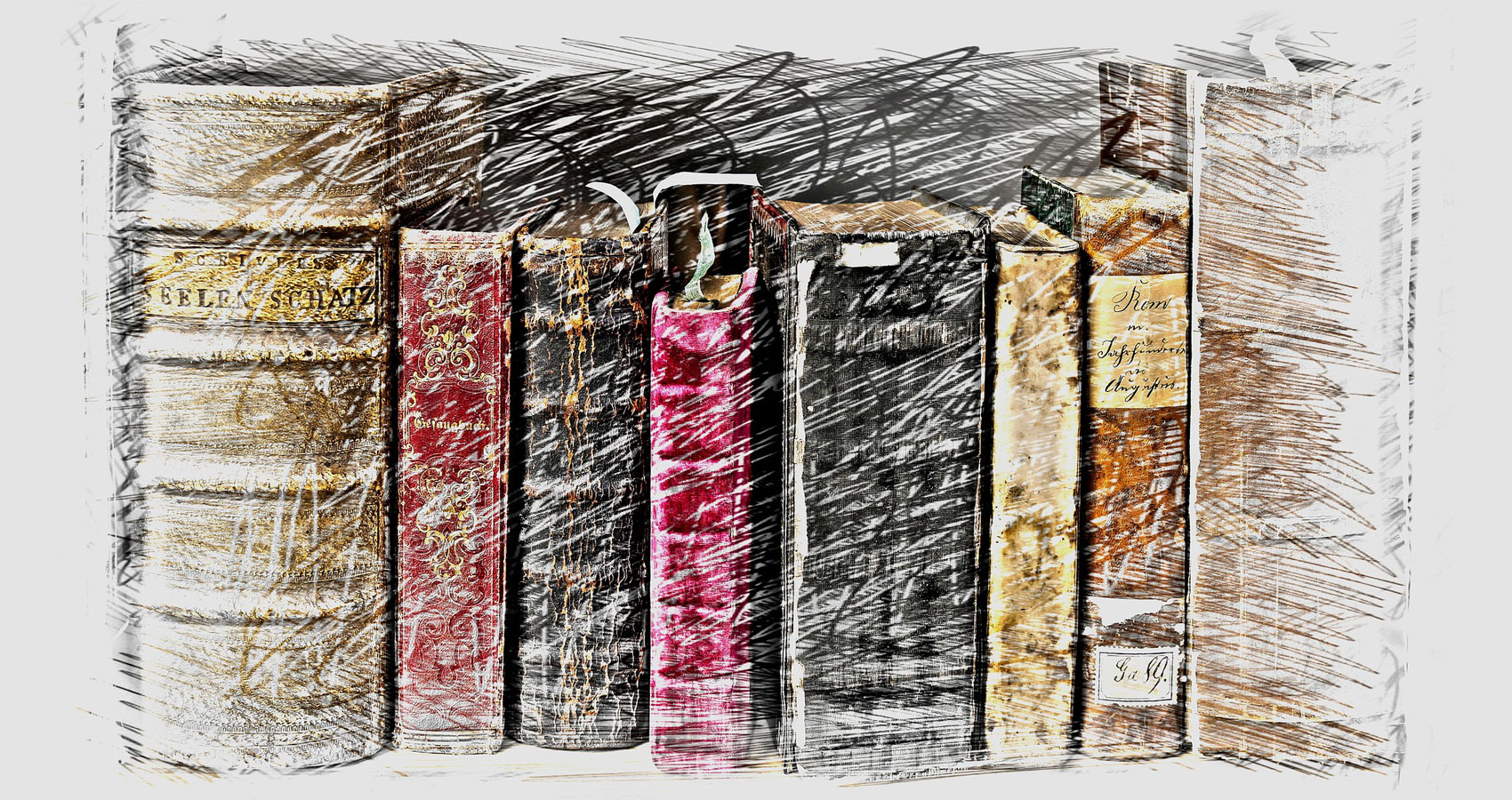 The Bookcase written by Sobhan Pramanik at Spillwords.com