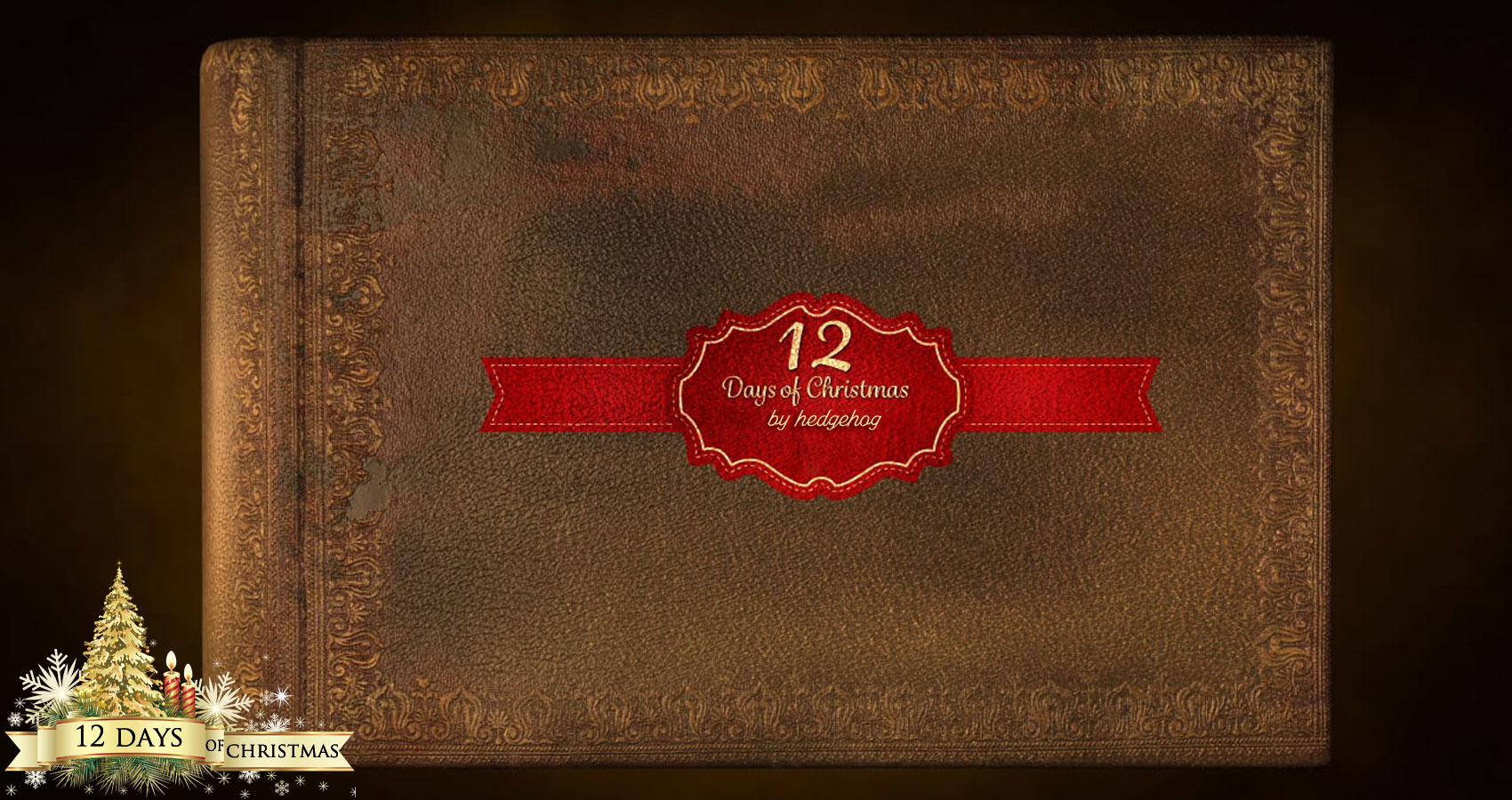 The Twelve Days Of Christmas written by hedgehog at Spillwords.com