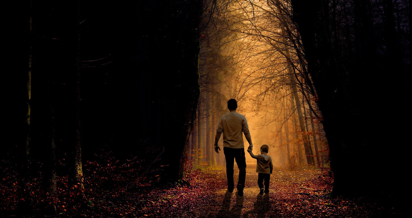 A Father Acts written by Jacob Damstra at Spillwords.com