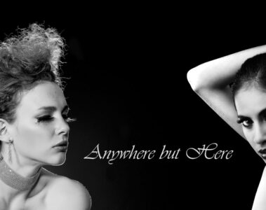 Anywhere But Here by Cristina Munoz at Spillwords.com