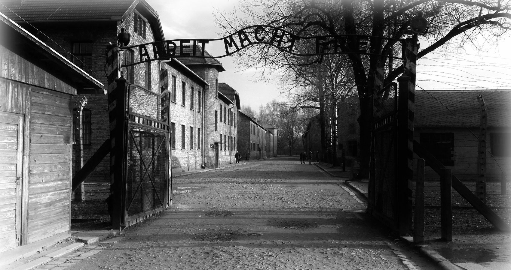 Auschwitz written by Steve Pearson at Spillwords.com