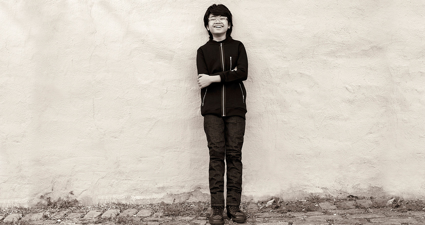 JOEY ALEXANDER (More Than A Child Genius), by Norberto Franco Cisneros at Spillwords.com