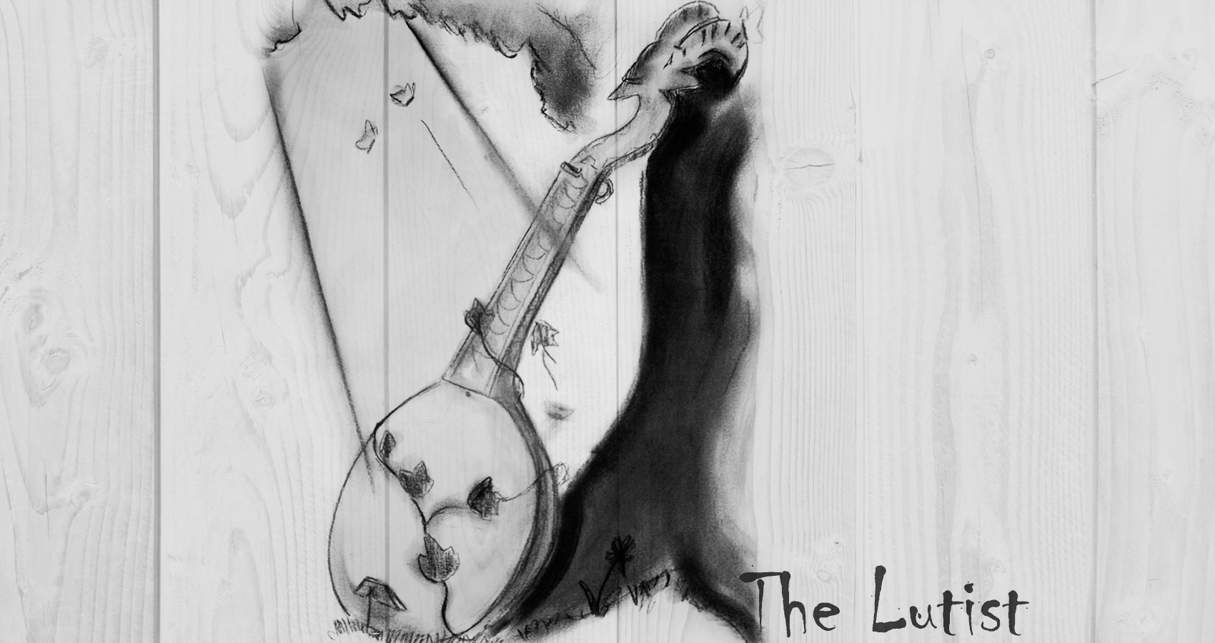 The Lutist written by TM Arko at Spillwords.com