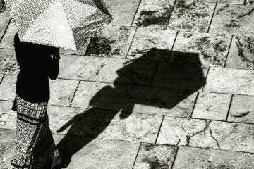 The Shadow of Mine by Monika Ajay Kaul at Spillwords.com