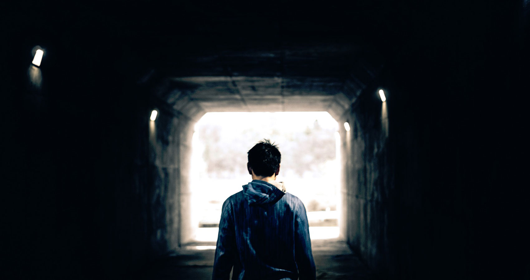 Walk Alone by Edward Mind at Spillwords.com