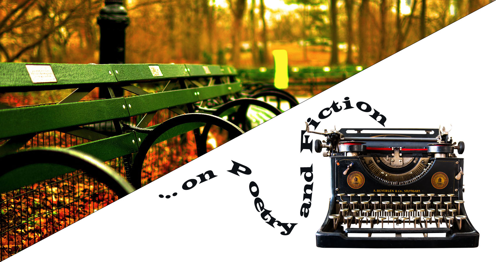 "...on Poetry and Fiction - Just ""One Word"" Away (""Nature"") written by Phyllis P. Colucci at Spillwords.com"