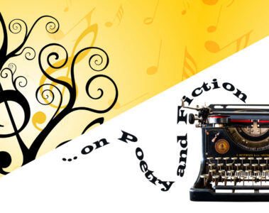 """...on Poetry and Fiction - Just """"One Word"""" Away (""""Music"""") written by Phyllis P. Colucci at Spillwords.com"""