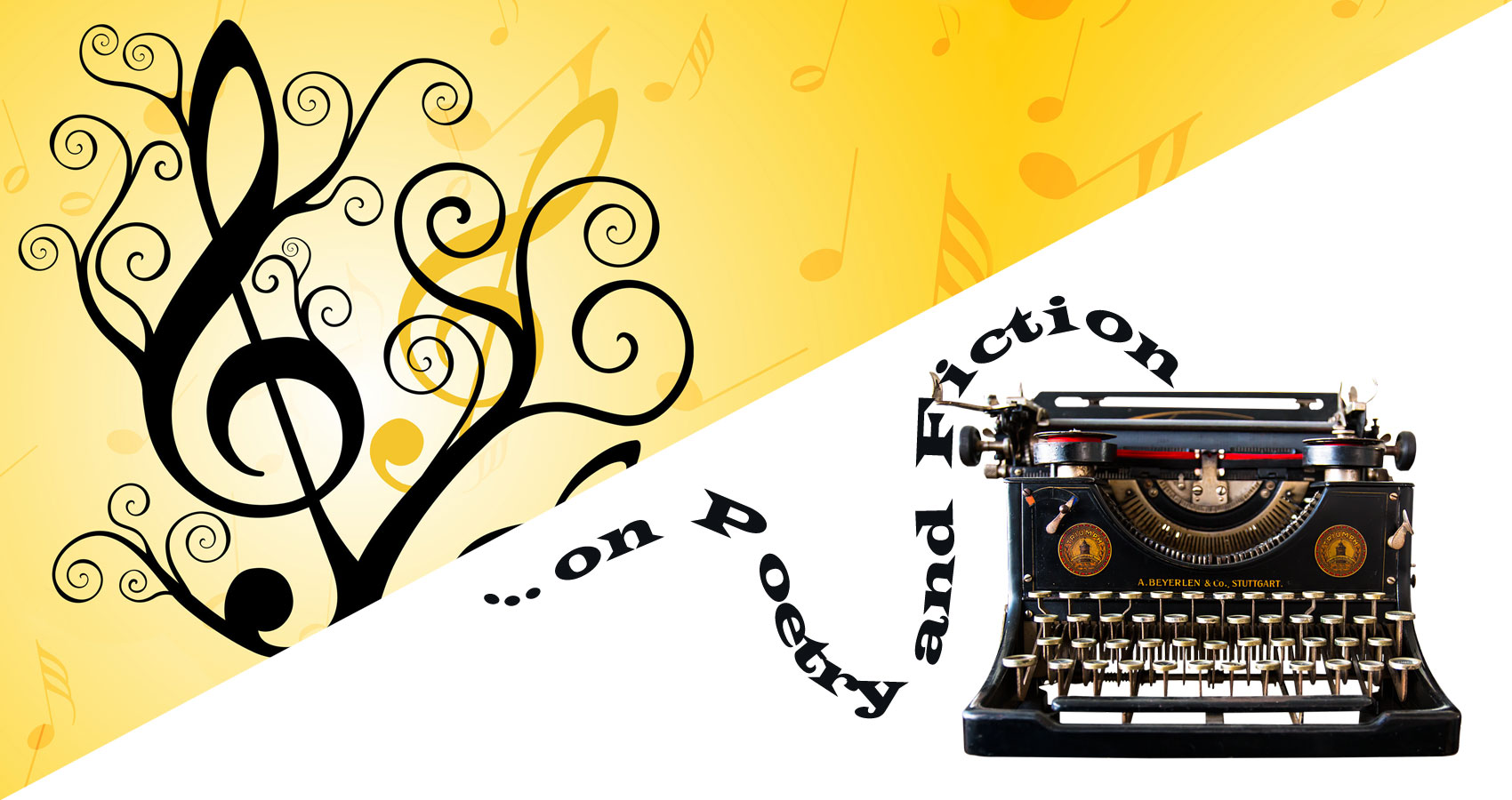 "...on Poetry and Fiction - Just ""One Word"" Away (""Music"") written by Phyllis P. Colucci at Spillwords.com"