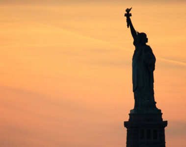 AMERICA'S CONTINUING STRUGGLE FOR FREEDOM AND JUSTICE written by Norberto Franco Cisneros at Spillwords.com