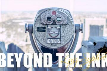 Beyond The Ink - Luiz Syphre at Spillwords.com