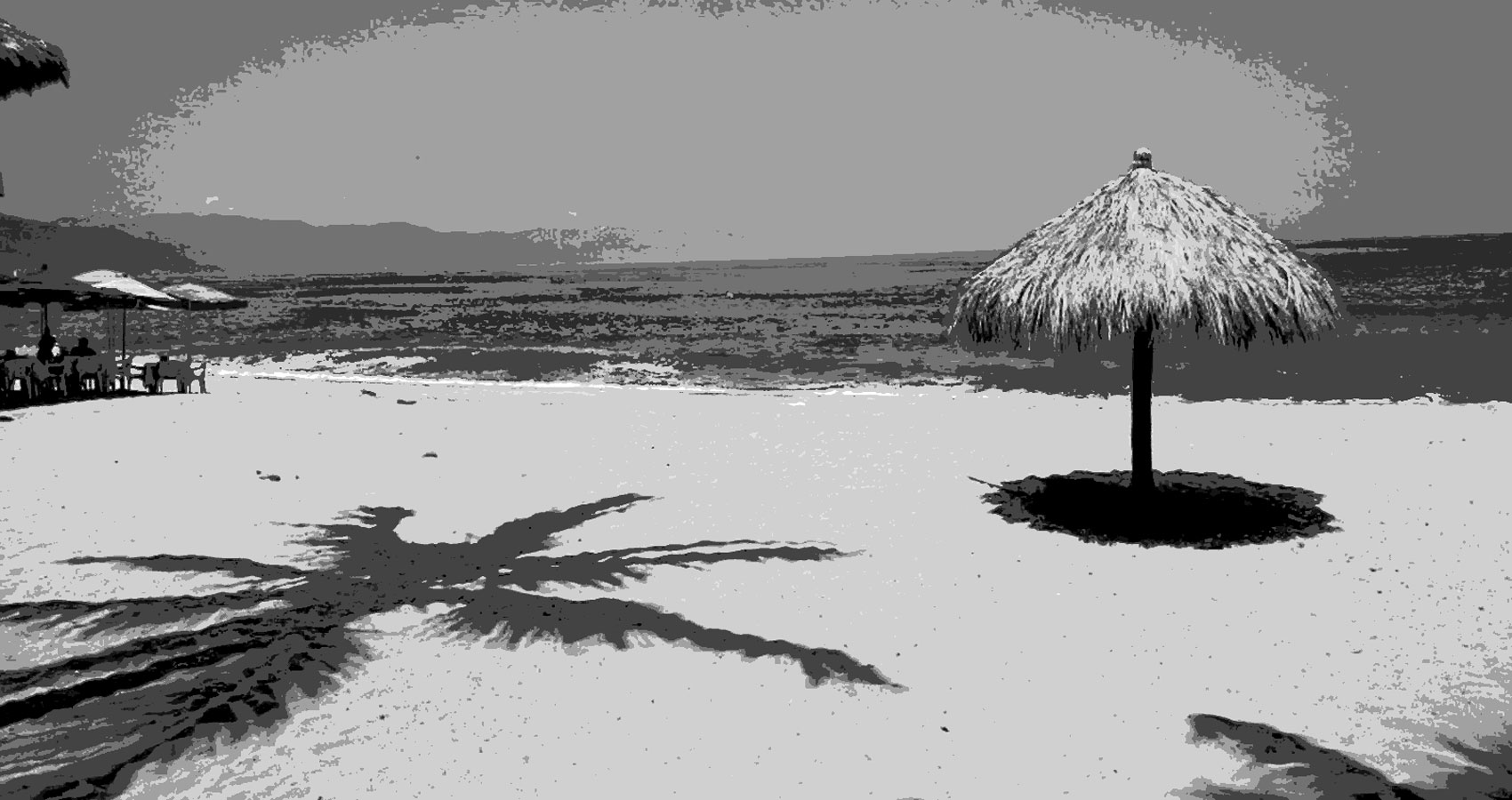 Honeymoon In Mexico II by Thomas Park at Spillwords.com