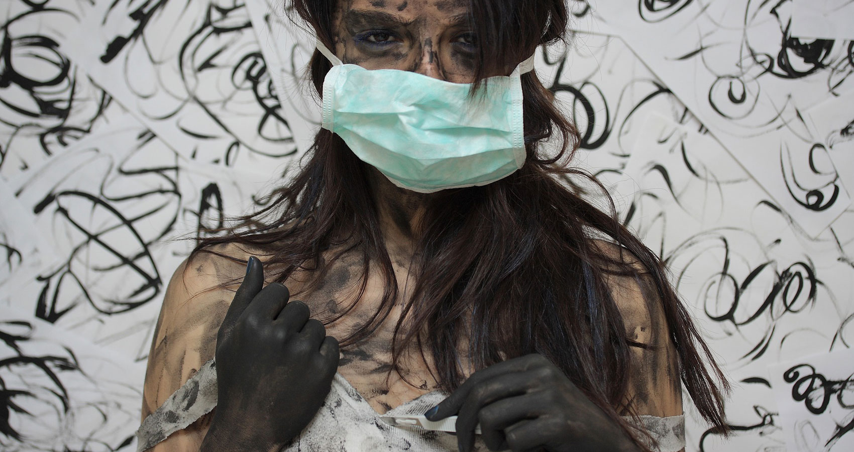 I Am Falling Into Insanity by Khalid Belkhalfiat Spillwords.com