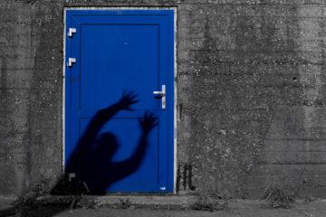 Open Door written by J. G. Elas at Spillwords.com