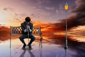 Reflecting by Bernard Harris/Benkku Poems at Spillwords.com